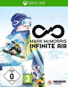 Mark McMorris:Infinite Air