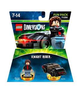 Fun Pack: Knight Rider
