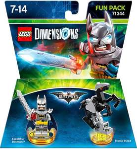 Fun Pack: Batman Movie