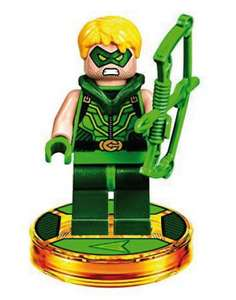 Figur: Green Arrow 71342 #Limited Edition