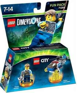 Fun Pack: Lego City