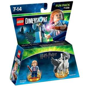 Fun Pack: Harry Potter