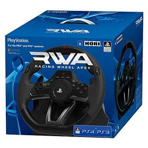 RWA: Racing Wheel APEX [Hori]