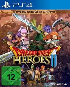 Dragon Quest Heroes II #Explorer's Edition