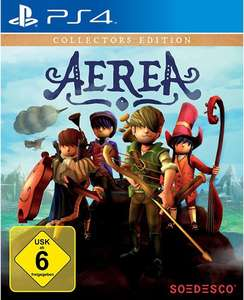 Aerea #Collector's Edition