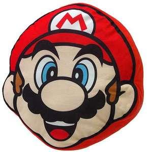 Nintendo Plüschfigur: Mario Kissen 32cm