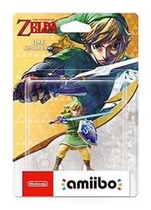 The Legend of Zelda Figur: Link - Skyward Sword