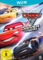DISNEY Cars 3: Driven To Win