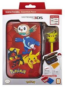 Essential Pokémon 2 Pack #verschiedene Motive / farblich sortiert