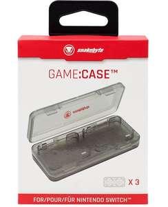 Game Case 12er [snakebyte]