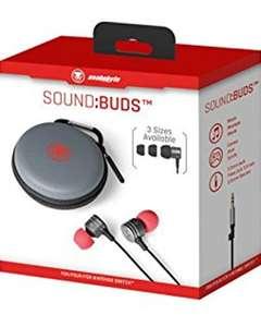 Kopfhörer In-Ear Sound Buds [snakebyte]