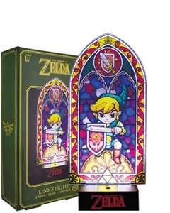 Legend of Zelda: Wind Waker - LED Leuchte Link
