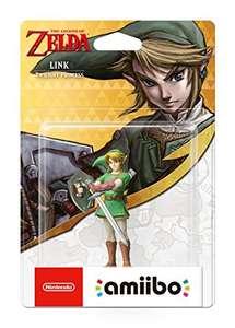The Legend of Zelda Figur: Link - Twilight Princess