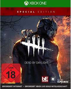 Dead By Daylight #Special Edition