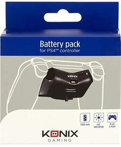 Battery Pack [Konix]