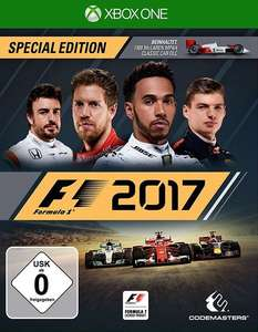 F1 / Formula One 2017 #Special Edition