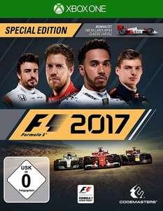 F1 / Formula One 2017 #Special Edition