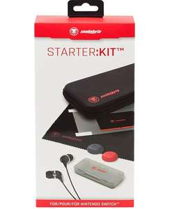 Starter Kit Pack [snakebyte]
