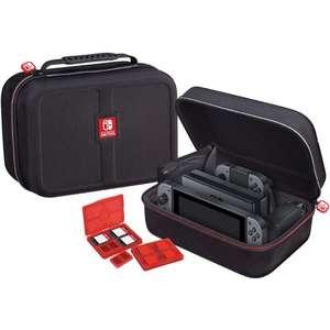 Tasche Deluxe Case #schwarz [BigBen]