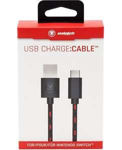 Charge Cable / Ladekabel [snakebyte]