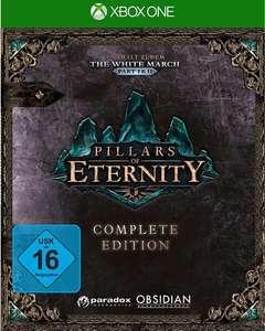 Pillars of Eternity #Complete Edition