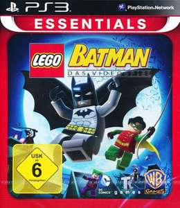 LEGO Batman: The Videogame [Essentials]