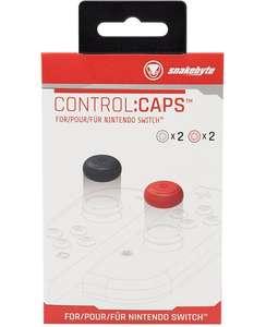 Controller:Caps 4er Pack [snakebyte]