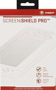 Screen Protection: Screen Shield Pro [snakebyte]