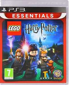 LEGO Harry Potter: Die Jahre 1-4 [Essentials]