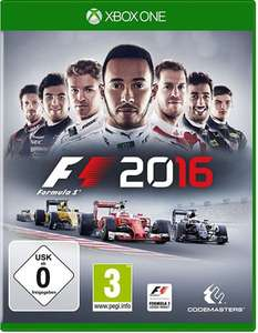 F1 / Formula One 2016
