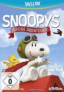 Snoopys Große Abenteuer