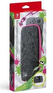 Original Tasche + Schutzfolie #Splatoon 2 Edition [Nintendo]