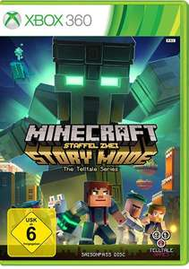Minecraft Story Mode: The Telltale Series - Season 2