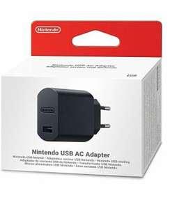 Original USB-Netzteil für NES Classic Mini Konsole