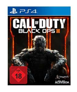 Call of Duty: Black Ops III #Zombies Chronicles Edition