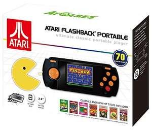 Konsole Flashback Portable + 70 Spiele