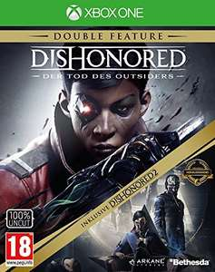 Dishonored: Der Tod des Outsiders + Dishonored 2