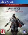 Assassin's Creed: The Ezio Collections