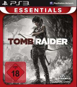 Tomb Raider [Essentials]