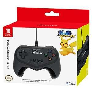 Controller Pro #Pokemon Tekken DX Edition [HORI]