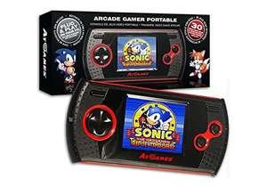 Handheld Konsole Arcade Portable + 20 Spiele