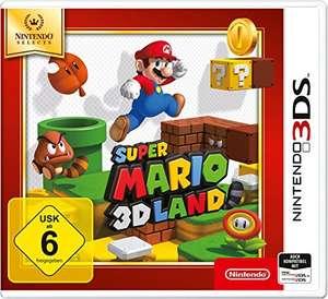 Super Mario 3D Land #Nintendo Selects