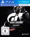 Gran Turismo Sport #Day One Edition