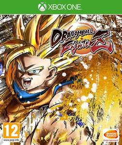 Dragon Ball: FighterZ