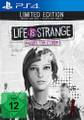 Life is Strange: Before the Storm #Limited Edition