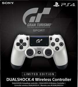 Original Wireless DualShock 4 Controller #Gran Turismo Edition V2
