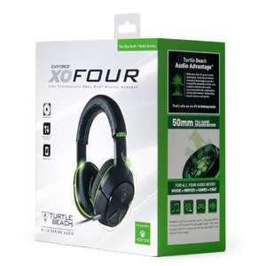 Headset Ear Force #XO4 [Turtle Beach]
