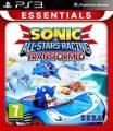 Sonic & All-Stars Racing: Transformed [Essentials]