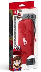 Original Tasche: Super Mario Odyssey