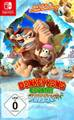 Donkey Kong: Country Tropical Freeze